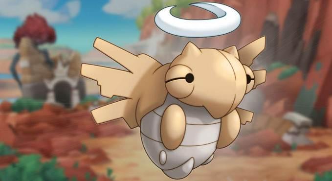 TRouver et Attraper Shedinja dans Pokémon GO - Guide