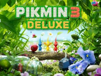 démo gratuite pour Pikmin 3 Deluxe Switch - mode Ultra-Spicy