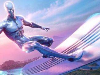 Comment obtenir le Silver Surfer Board Dans Fortnite Saison 4