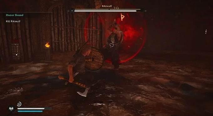 Battre Rikiwulf dans Assassin's Creed Valhalla - Guide PS5, Xboxx, PC