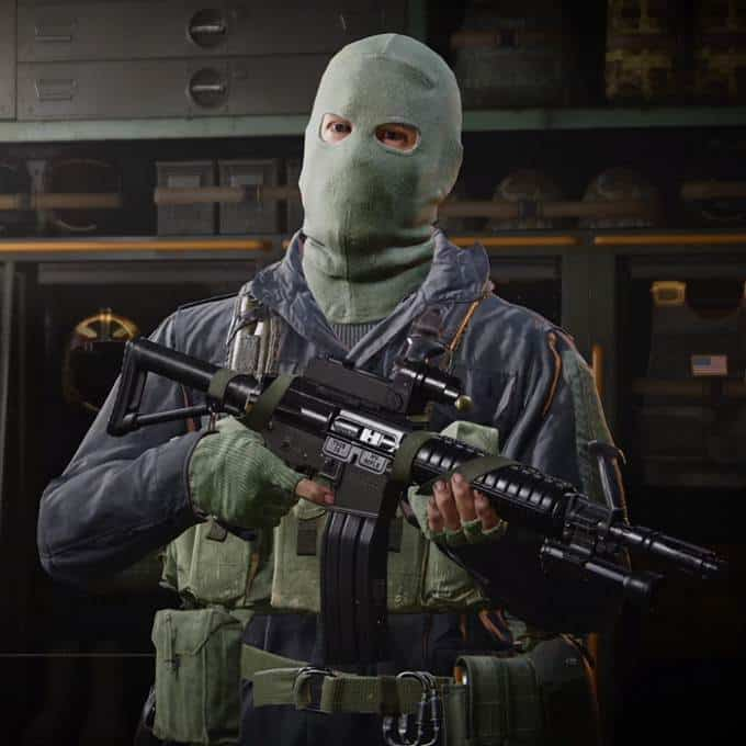Comment Débloquer Harry Stone dans Call Of Duty Black Ops Cold War - Guide