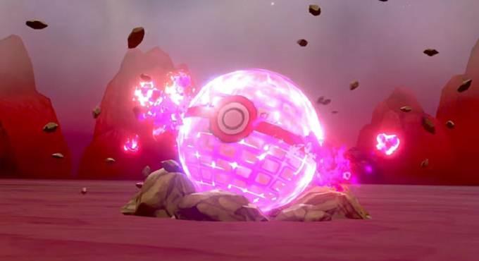 Débloquer Ultra Beasts dans Dynamax Adventures - Pokémon épée et bouclier