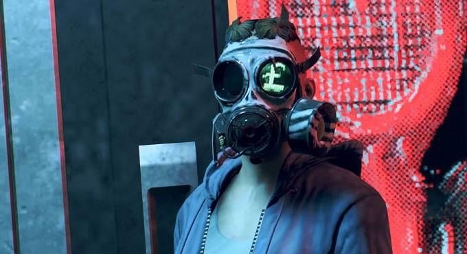 Emplacements de tous les masques dans Watch Dogs Legion Guide