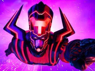 Fortnite Galactus Nexus War Date et heure de l'événement