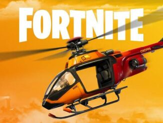 trouver un Choppa dans Fortnite défi Xtravaganza - Guide PS5, PS4, PC, Xbox series X, android