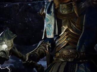 Où trouver Légendaire marteau de guerre dans Assassin's Creed Valhalla - Guide PS5, Xbox, PC