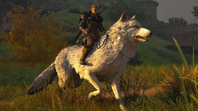 Où trouver la monture du loup dans Assassin's Creed Valhalla - Guide