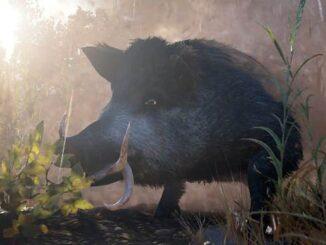 Où trouver Le Porc de sang légendaire dans Assassin's Creed Valhalla (ACV) - Blood Swine Guide