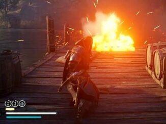 Où trouver des flèches explosives dans Assassin's Creed Valhalla Guide ACV PS5 PS4 Xbox PC
