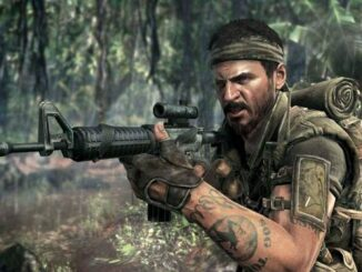 Débloquer Woods dans Call of Duty Black Ops Cold War - Guide