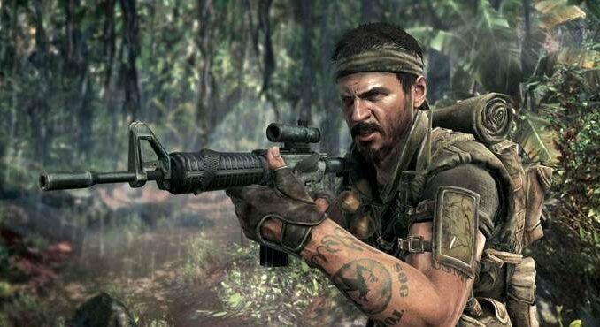 Débloquer Woods dans Call of Duty Black Ops Cold War - Guide