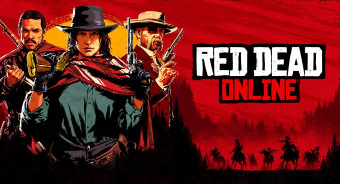 Red Dead Online version standalone - PS4, Xbox, PC, PS5, Xbox Series X