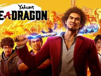 Comment Vaincre Reiji Ishioda dans Yakuza Like a Dragon - Guide PS5 Xbox Series X PC PS4 One