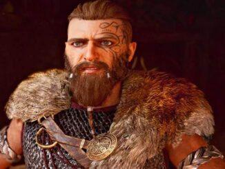 Vaincre Rikiwulf dans AC Valhalla - Guide des Boss