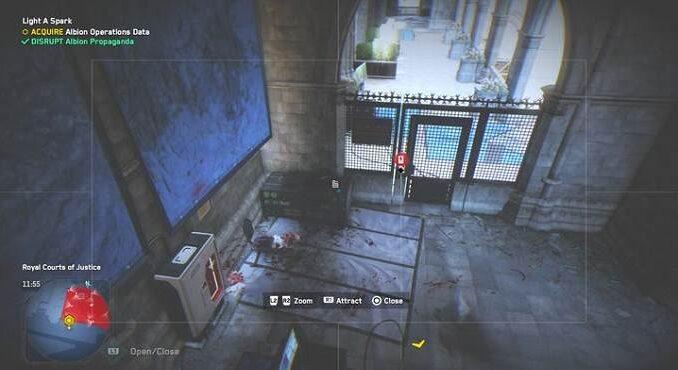 Watch Dogs Legion - Ouvrir Portes sécurisées Guide