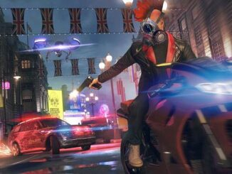 Watch Dogs Legion - Personnaliser des véhicules Guide PS5 PS4 Xbox PC