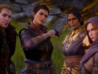 Comment recruter tous les agents dans Dragon Age Inquisition Guide PS5 PS4 Xbox series X PC