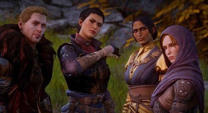 Comment recruter tous les agents dans Dragon Age Inquisition Guide PS5 PS4 Xbox series X PC