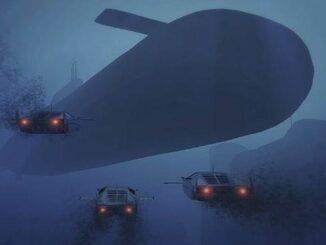Guide GTA Online - Comment utiliser un sous-marin dans GTA Online pour trouver un trésor