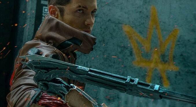 Cyberpunk 2077 - Mantis Blades Location