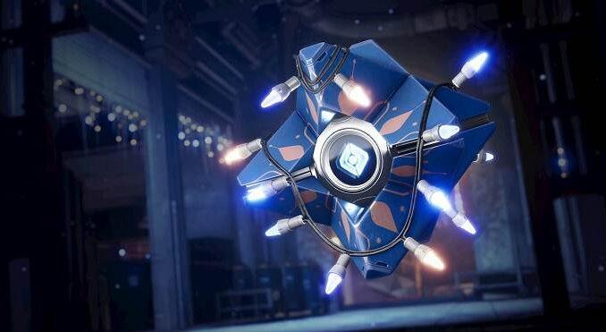 Destiny 2 Dawning 2020 Dawning Spirit - Beyond Light Guide