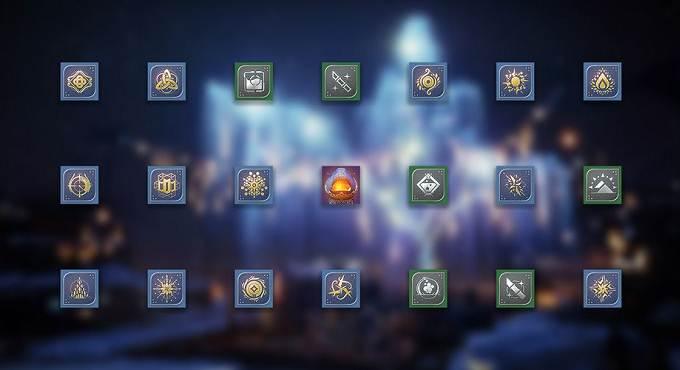 Destiny 2 Dawning 2020 - Comment obtenir des ingrédients et faire des recettes