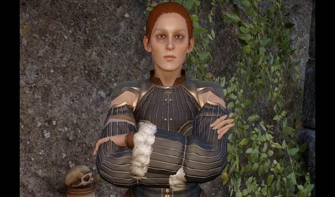Enchanter Ellendra - Dragon Age Inquisition Guide