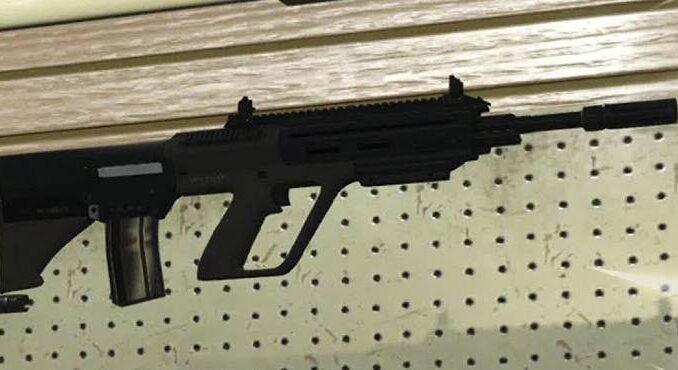 GTA 5 Online Où trouver un fusil de combat dans Braquage de Cayo Perico - Guide