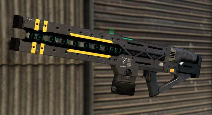 Comment obtenir Railgun dans GTA ONLIINE et GTA 5 - Guide