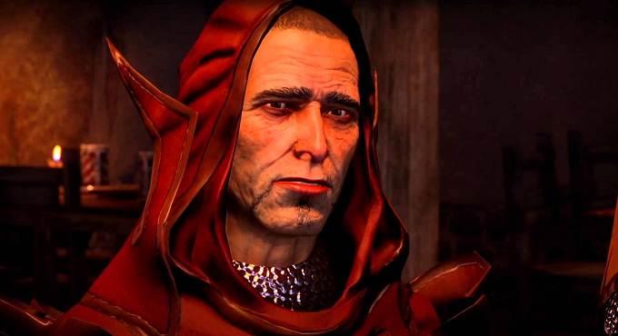 Gereon Alexius - Dragon Age Inquisition