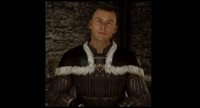 Lord Berand - Dragon Age Inquisition Guide