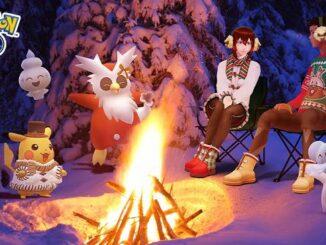 Meilleur Pokemon pour Holiday Cup dans Pokemon GO