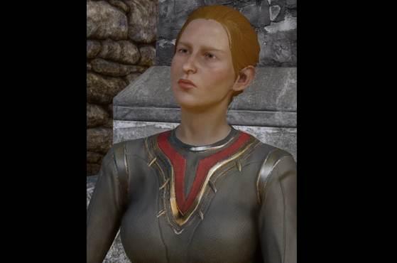 Anais - Dragon Age Inquisition - Guide