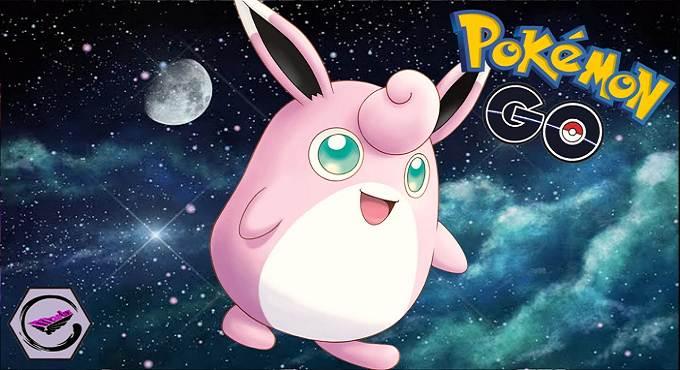 Wigglytuff dans Pokemon GO - Meilleur Pokemon Holiday Cup