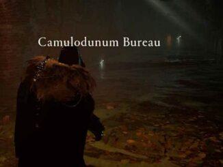 Assassin's Creed Valhalla Bureau de Camulodunum - Guide AC Valhalla