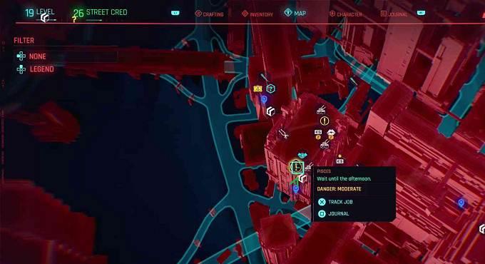Soluce Cyberpunk 2077 Quête Poissons