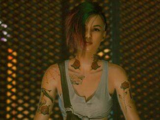 Cyberpunk 2077 Soluce quête Poissons - PS5, PS4, Xbox Series, PC