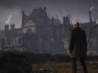 Hitman 3 Dartmoor mystère de meurtre