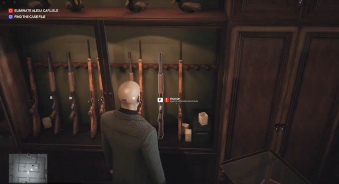 Hitman 3 Let's Go Hunting Guide