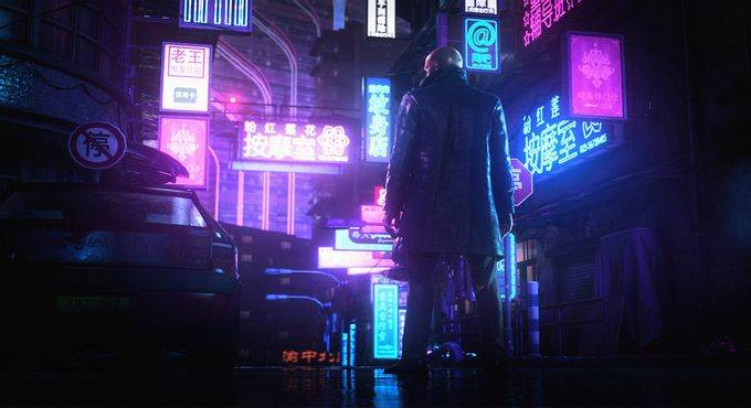 Guide Hitman 3 - PS4, switch, PC, Xbox, PS4