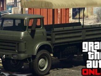 Mise à jour de GTA Online Ajout de Vetir, 3x GTA $, réductions et plus
