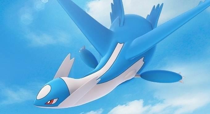 Pokémon Go Latios - Quels sont les meilleurs compteurs?