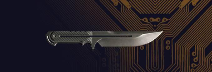 cyberpunk 2077 Stinger - Armes de mêlée Location