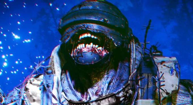 Call of Duty Black Ops Cold War Zombies - Dark Aether Intel