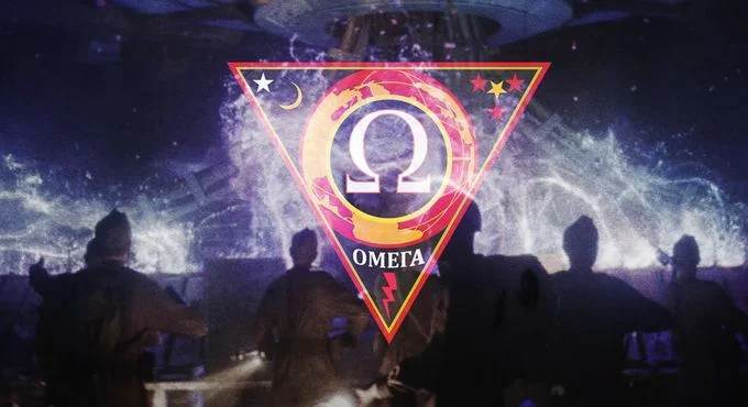 Call of Duty Black Ops Cold War Zombies - Omega Intel