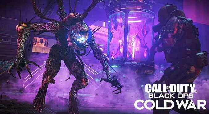 Call of Duty Black Ops Cold War Zombies débloquer le Firebase Z