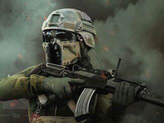 Call of Duty Warzone Astuce aide les joueurs à repérer la peau invisible de Roze