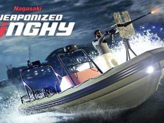 Mise à jour hebdomadaire de GTA 5 Online