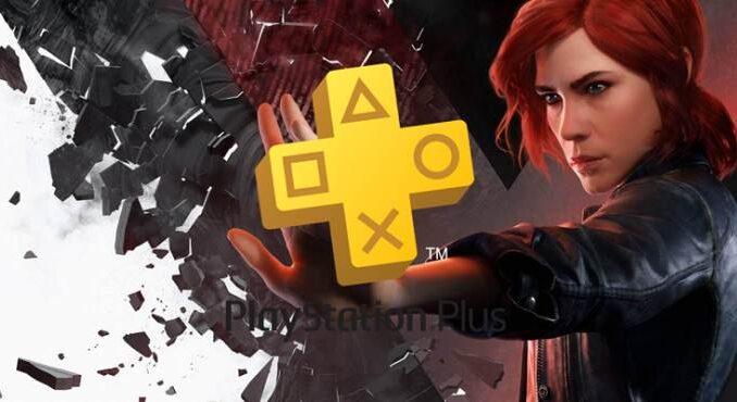 PS Plus Février 2021 Jeux PS5 PS4 gratuits