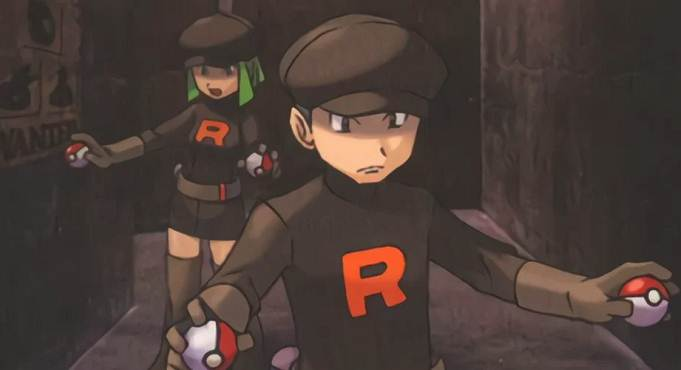 Pokemon GO, All The Higher They Fly - Team Go Rocket